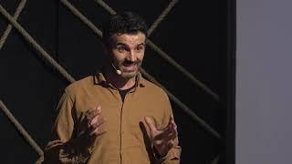 Una cura per Gaia | Piero Agostinetti | TEDxMontebelluna