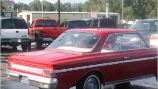 1964 AMC Rambler Used Cars Jackson TN