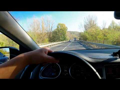 Audi Q7 после 7 лет эксплуатации. Отзыв владельца