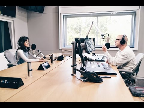 """Camila Cabello and Zane Lowe on """"Crying In The Club"""""""