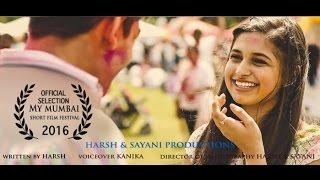 RANGEEN - INDIA PAKISTAN  Romantic drama Short film ( Based on HOLI )