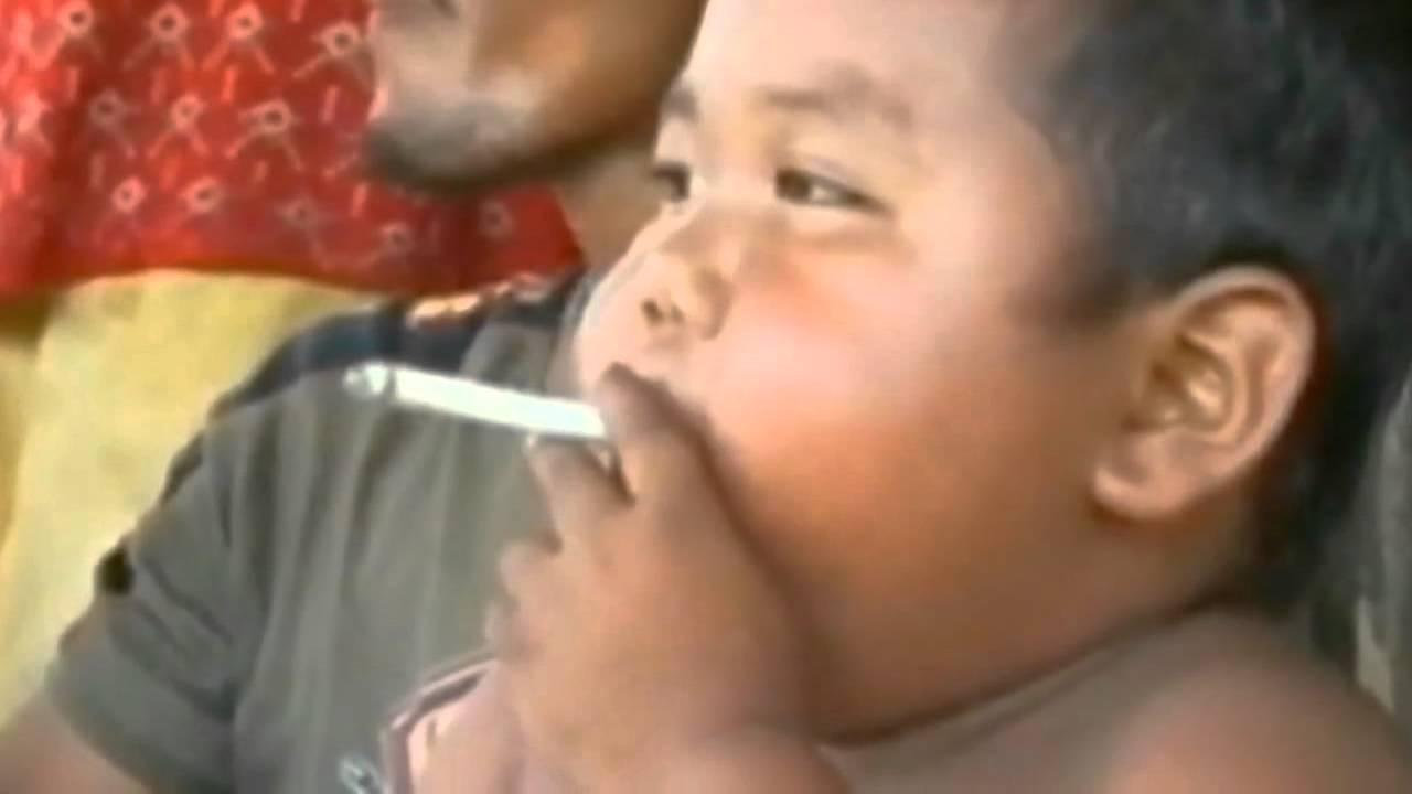 Tobacco Advertising Targeting Youth