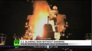 Iran is ready for US aggression - fmr UN weapons inspector