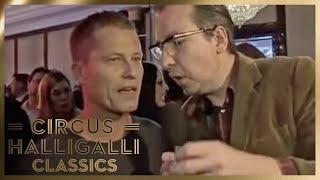Olli Schulz aka. Charles Schulzkowski: Berlinale aufmischen   Circus HalliGalli Classics   ProSieben