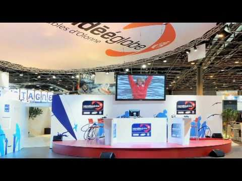 Am nagement de stands d 39 exposition adimage adexpo vob for Amenagement stand exposition