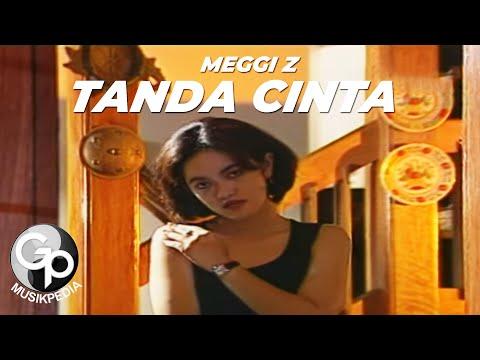TANDA CINTA - MEGGI Z