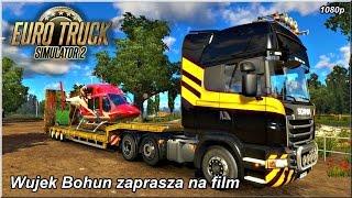 """Euro Truck Simulator 2 - #103 """"Polska jazda na wschód"""""""