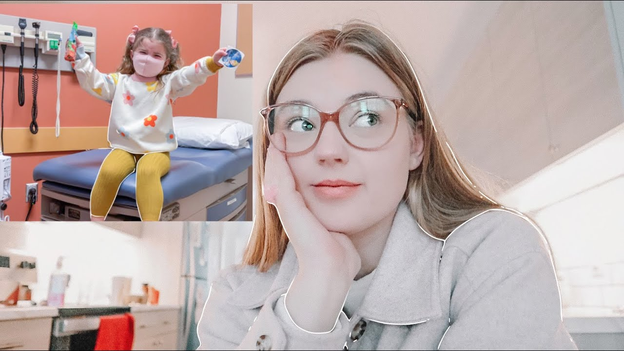 Her Doctors Appointment Didn't Go As Planned.. | The Chan Fam