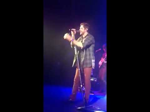 I Feel Good - Thomas Rhett, London 12/11/16