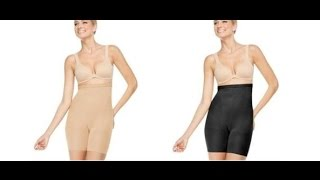 Spanx Higher Power High Waisted Power Panties - With REAL Photos!