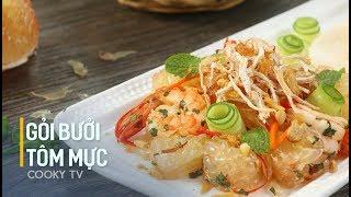 Món ngon mỗi ngày - Combo hải sản đánh bay mệt mỏi giữa tuần