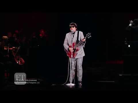 - Roy Orbison is a Hologram