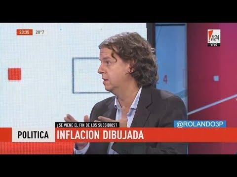 #ELECCIONES2017: Christian Castillo analizó la inflación y los despidos en PEPSICO