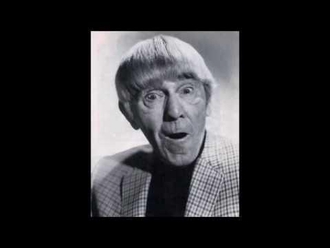 Moe Howard Stooge