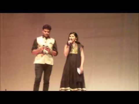 Kunjvanachi Sundar rani - Song by Amruta & Sagar