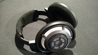 Z Review - Sennheiser HD800S (The Reckoning)