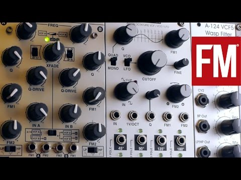 Modular Monthly: Eurorack filter clones head-to-head