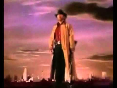Walker Texas Ranger full theme