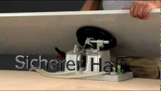 Festool VAC SYS Vakuum Spannsystem