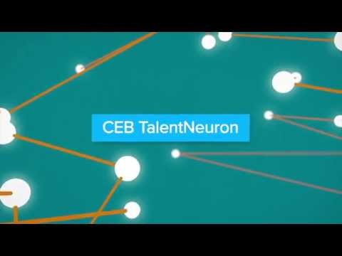 Introducing CEB TalentNeuron
