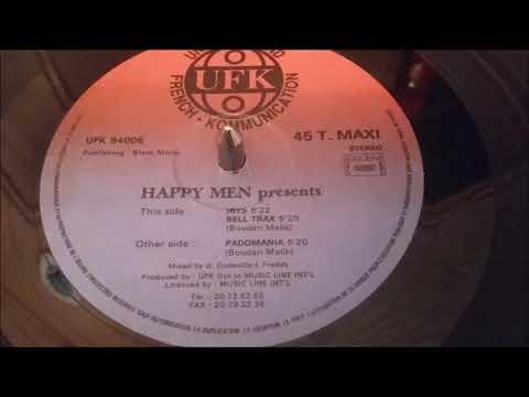 Happy Men – Irys