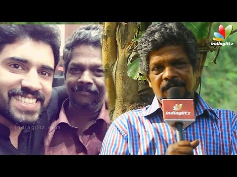 Action Hero Suresh: Mom was PROUD of me for first time   Action Hero Biju