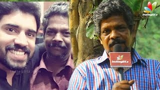 Action Hero Suresh: Mom was PROUD of me for first time | Action Hero Biju
