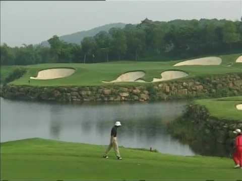 Mission Hills Golf Club, China :: Olazabal Course