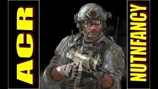 Bushmaster ACR Nutnfancy Review