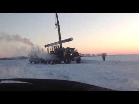 Видео Труба стальная бу в красногорске
