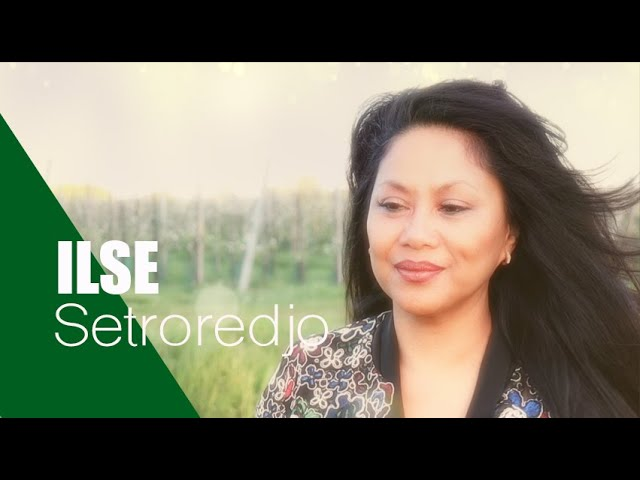 Didi Kempot Kangen Nickerie [covered by Ilse Setroredjo] Official Music Video 2020