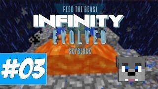 coke oven ftb infinity evolved skyblock 3