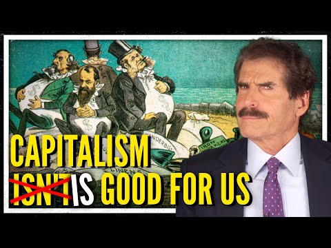 Capitalism Myths: Part 2