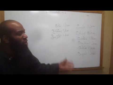 Insightful Look Into Lesson One of the Medina Series