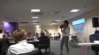 Первый межрегиональный командный Чемпионат риэлторов в Казани часть 2