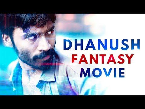 Dhanush's next is an fantasy entertainer : Ratchasan Movie Director Ramkumar's Next