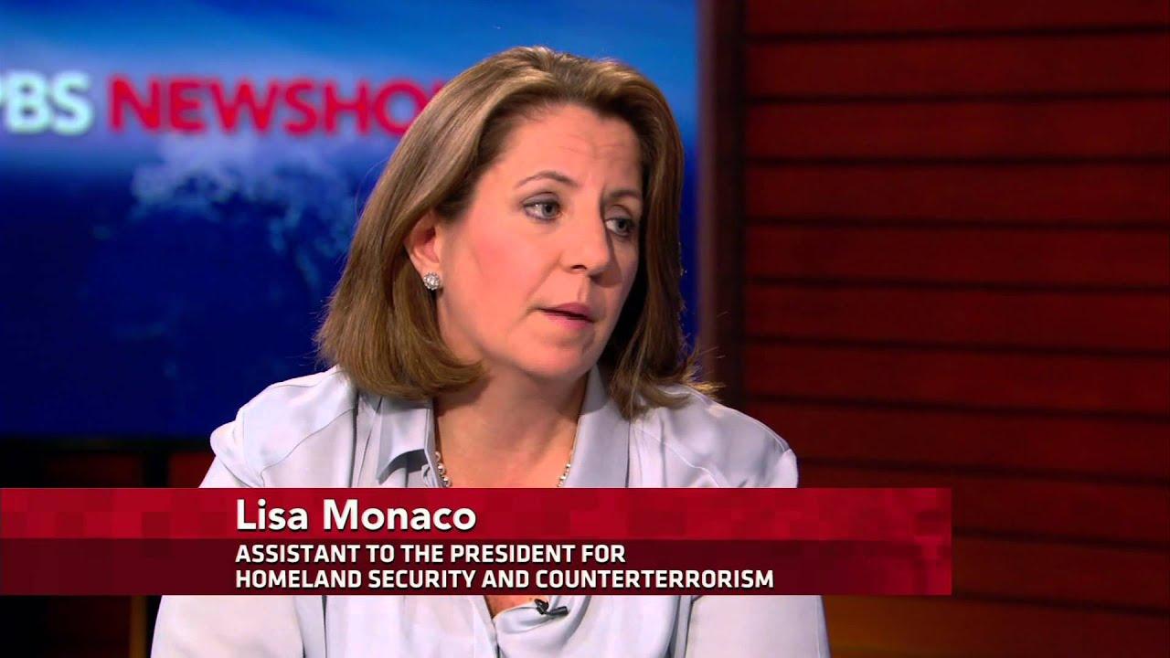 Massachusetts native Lisa Monaco picked as deputy attorney ...