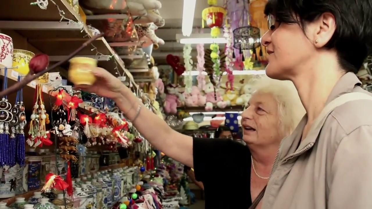 The Secret Garden - A documentary about the poet Diana Bellessi ...