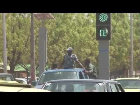 Bamako Mali 2013. Sogoniko Sira Fara