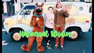 Universal Studios | Travel Vlog Home | Vlogmas day 12