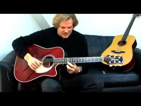 John Jorgenson Gypsy Guitar