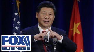 Saudis doing business with China should 'ring alarm bells': Ambassador