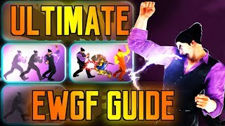 TEKKEN 7 | EWGF Ultimate Guide thumbnail