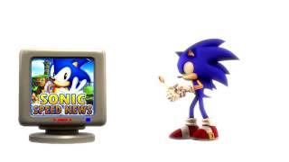 Sonic Revolution 2017 Opening Movie