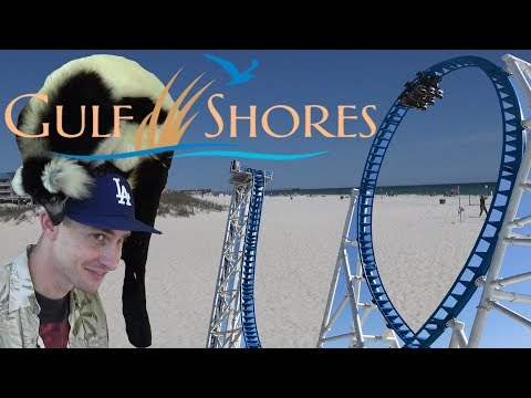 Things To Do In Gulf Shores Alabama 2018