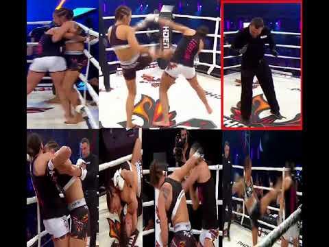 Phoenix FC 3: Antonina Shevcenko Vs Anissa Haddaoui Post Fight Analysis: No Fight Footage