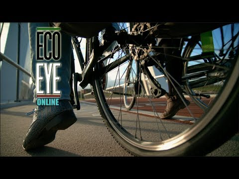 """Future of Transport"" Full Episode Eco Eye Season 16"