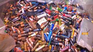 За сдачу батареек предлагают выплачивать вознаграждение