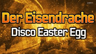 Disco Easter Egg Tutorial: Der Eisendrache Zombies Easter Egg