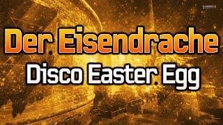 Disco Easter Egg Tutorial: Der Eisendrache Zombies Easter Egg